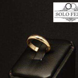 Fede matrimoniale Italiana Unoaerre oro
