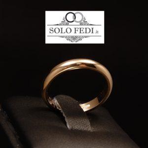Italiana classica 5g rosa- Unoaerre - Solo Fedi Torino