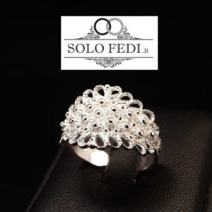 Fede Sarda in Filigrana - Solo Fedi Torino