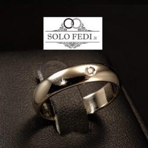 Fede Oro Champagne - Polello - Solo Fedi Torino