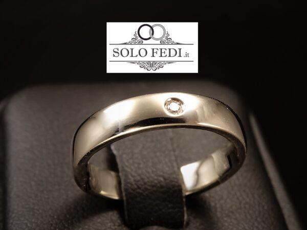 Oro Champagne - Polello Fedi Matrimoniali - Solo Fedi Torino